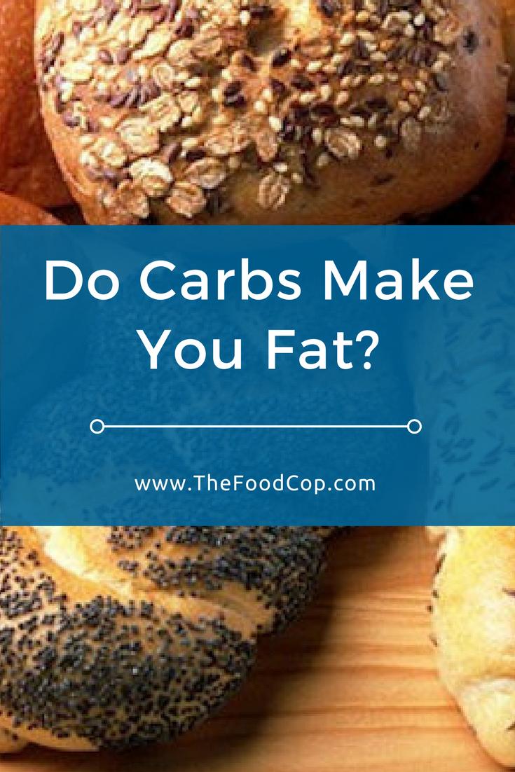 carbs | good carbs | bad carbs | The Food Cop