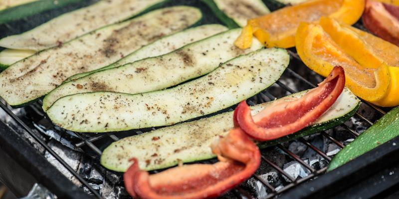 healthy home cooking methods