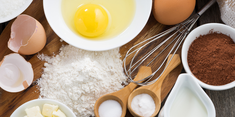 healthy ingredient substitutes