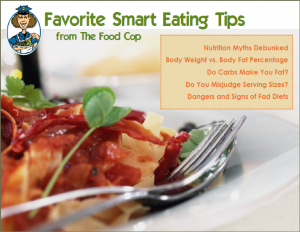 Favorite Smart Eating Tips cover