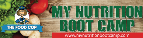 My Nutrition Boot Camp