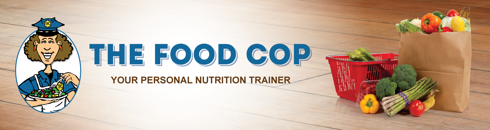 The Food Cop - Clean Healthy Eating