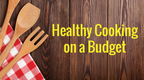 Free Course: Healthy Cooking on a Budget