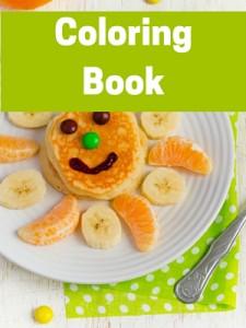 Kids - coloring book