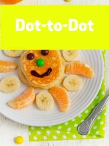 Kids - dot-to-dot
