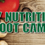 The Food Cop My Nutrition Boot Camp