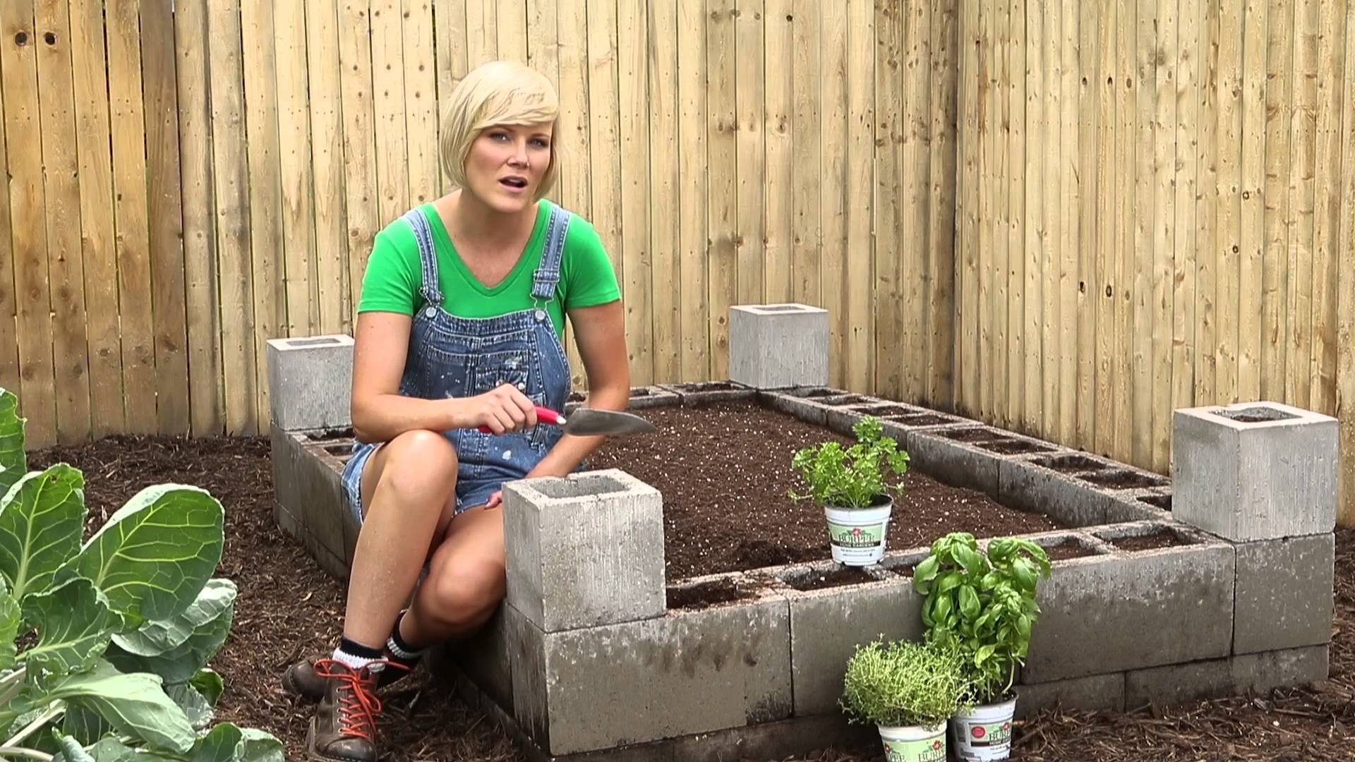 Building a Cement Block Raised Garden Bed | The Food Cop on small raised garden designs, best small vegetable garden designs, trellis designs, garden fence designs, raised bed shade gardens, raised planting beds, garden enclosure designs, garden box designs, berry garden designs, green wall designs, raised beds for gardens, water garden designs, rock garden designs, simple landscape designs, wheelchair garden bed designs, small perennial garden designs, raised gardens for handicapped, shade garden designs, knot garden designs, xeriscaping designs,