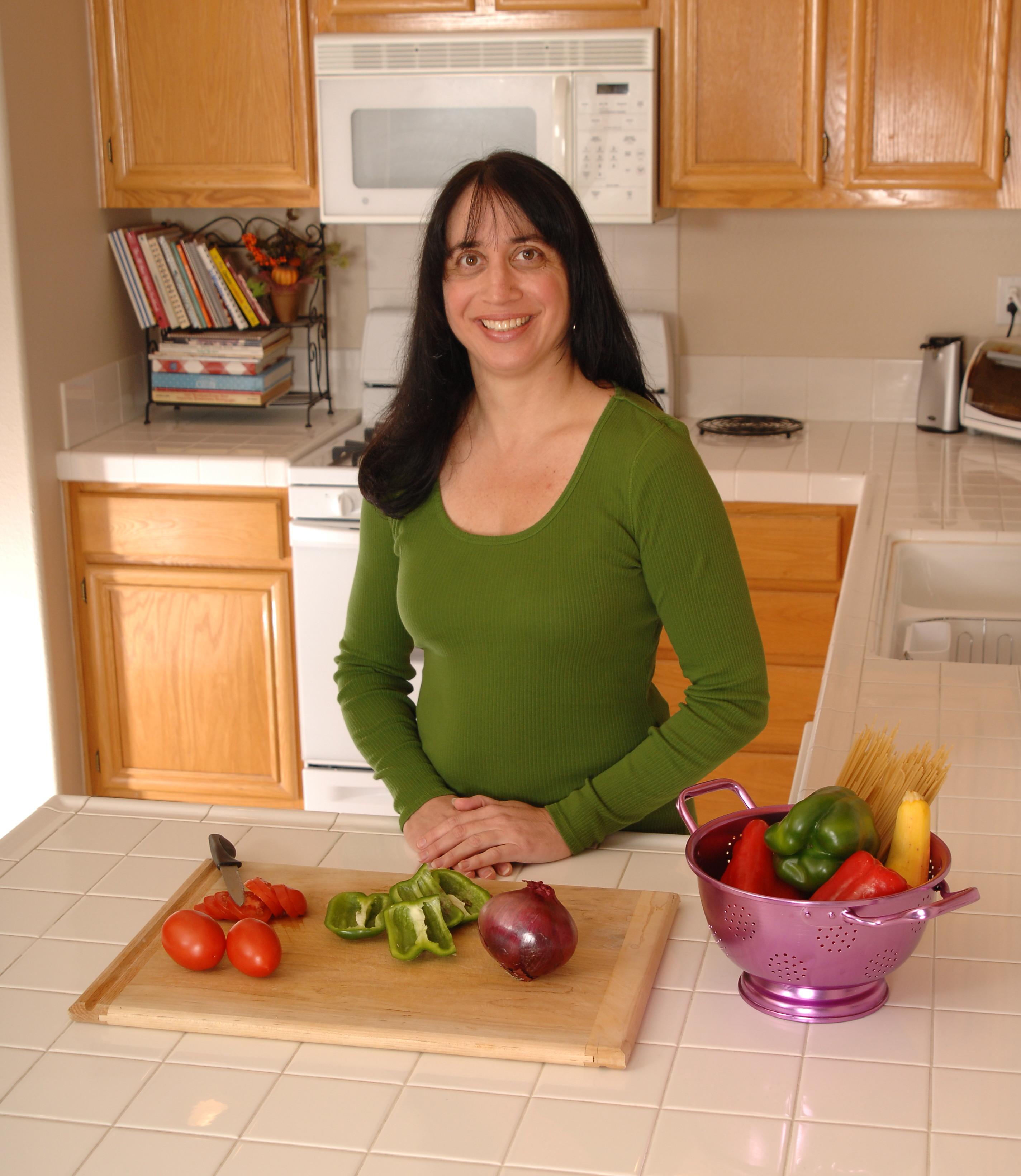 The Food Cop Corinne Kantor