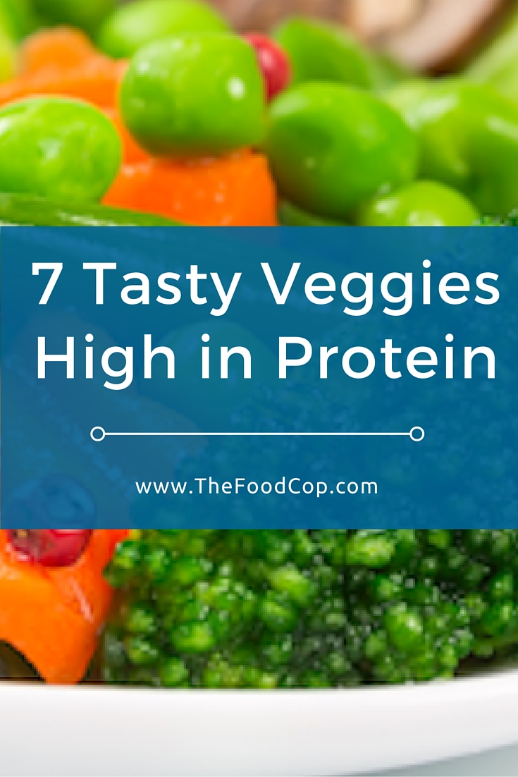 Many plant-based foods can meet the recommended protein requirements just as much as meat, poultry, and other protein sources can, without having to take a dietary supplement. Click to learn more.