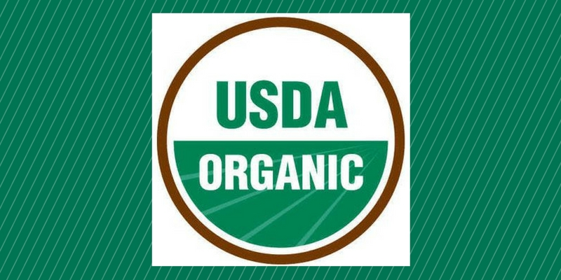 organic food facts