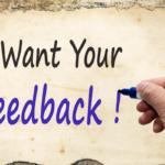 feedback clean healthy food