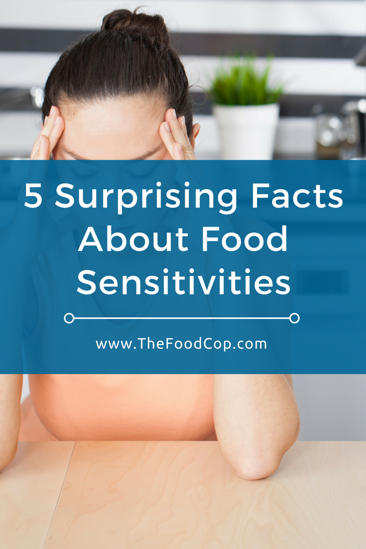 food sensitivities | migraine | IBS | fibromyalgia | eczema | The Food Cop