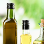 buying olive oil